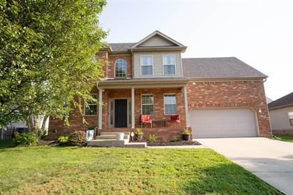 Residential Property for sale in 348 348 Bernie Trail, Nicholasville, KY, 40356