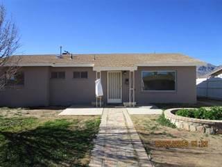 Residential Property for sale in 9021 MATTERHORN Drive, El Paso, TX, 79904