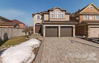 Residential Property for sale in 52 Copperstone Cres, Richmond Hill, Ontario, L4S2C7
