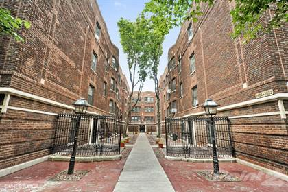 Apartment for rent in 2804 - 2822 N. Cambridge Ave., Chicago, IL, 60657