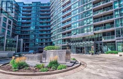 Single Family for rent in 219 FORT YORK BLVD 317, Toronto, Ontario, M5V1B1
