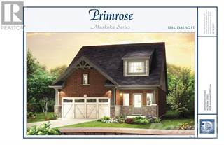 Single Family for sale in LOT 32 SELKIRK DRIVE, Huntsville, Ontario