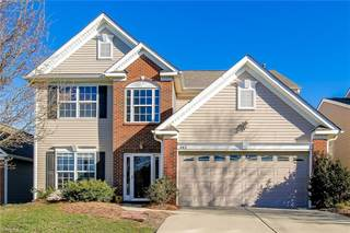 Single Family for sale in 882 Hedgepath Terrace, High Point, NC, 27265