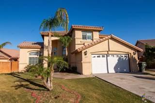 Single Family for sale in 1954 BUSH CT, Calexico, CA, 92231