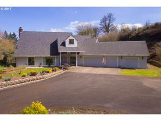Single Family for sale in 25320 SW PETES MOUNTAIN RD, Pete's Mountain, OR, 97068