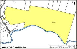 Land for sale in St Andrews St 051A, Stewiacke, Nova Scotia