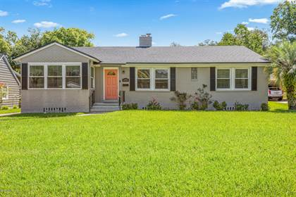 Residential for sale in 1171 HOLMESDALE RD, Jacksonville, FL, 32207