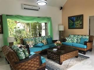 Residential Property for sale in 4K VIDEO! REDUCED 50% VILLA/B&B + 2000 SQM LOT + ATV WALK TO BEACH, Cabarete Puerto Plata, Cabarete, Puerto Plata