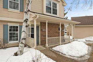 Condo for sale in 10929 Sumter Avenue S 8, Bloomington, MN, 55438