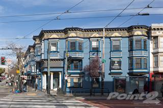 Apartment for rent in 2097 MARKET Apartments, San Francisco, CA, 94114