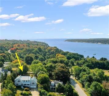 Residential for sale in 149 Hamilton Avenue, Jamestown, RI, 02835