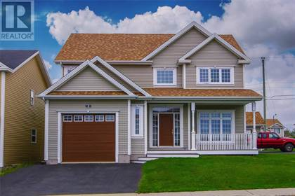 Single Family for sale in 2 Ossington Street, Paradise, Newfoundland and Labrador, A1L0G7