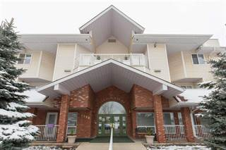 Condo for sale in 6220 FULTON RD NW, Edmonton, Alberta