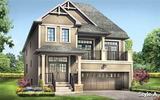 Single Family for rent in 8126 Buckeye Crescent, Niagara Falls, Ontario, L2H0N8
