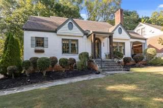 Single Family for sale in 128 Heatherdown Road, Decatur, GA, 30030