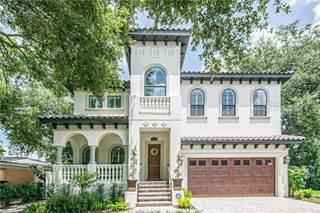 Single Family for sale in 3618 S OMAR AVENUE, Tampa, FL, 33629