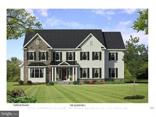 Single Family for sale in 4 OXFORD LANE, Doylestown, PA, 18901