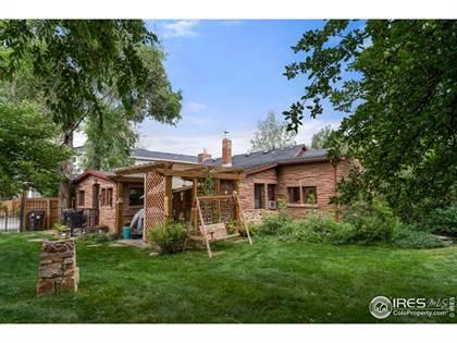 Residential Property for sale in 1180 Oakdale Pl, Boulder, CO, 80304