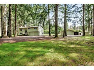 Single Family for sale in 17450 S BRADLEY RD, Redland, OR, 97045