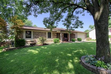 Residential Property for sale in 40 Bridgeport Drive, Saint Charles, MO, 63304