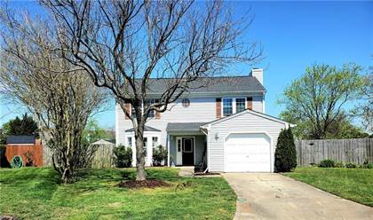 Residential Property for sale in 1096 Gershwin Court, Virginia Beach, VA, 23454
