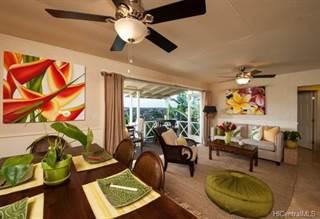 Single Family for rent in 927 Tenth Avenue, Honolulu, HI, 96816