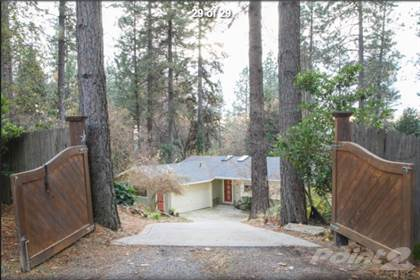 Residential Property for sale in 14304 PENN RD., 1.5 ACRES, Grass Valley, CA, 95949