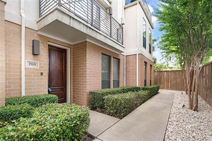 Residential for sale in 2606 Shelby Avenue 205, Dallas, TX, 75219