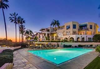 Single Family for rent in 5490 La Jolla Blvd K208, La Jolla, CA, 92037