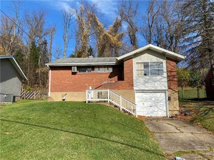 Residential for sale in 148 Gilmore Dr, Wilkins, PA, 15235