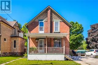 Single Family for rent in 14 QUEEN MARY Street, Wilmot, Ontario