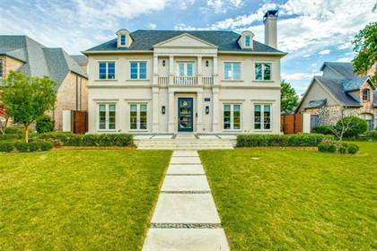 Residential Property for sale in 2937 Stanford Avenue, Dallas, TX, 75225