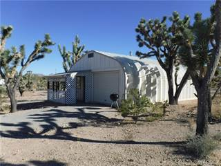 Single Family for sale in 26102 N Hummingbird Lane LMC, Meadview, AZ, 86444