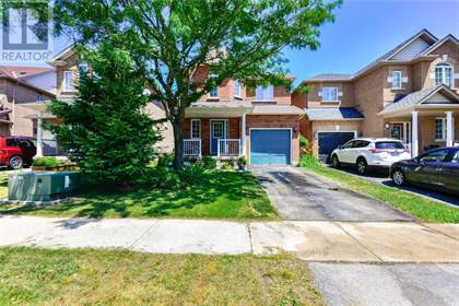 120 HEARTLEAF CRES,    Brampton,OntarioL7A2C1 - honey homes
