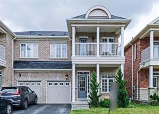 Residential Property for sale in 32 Begonia Cres, Brampton, Ontario, L7A0M6