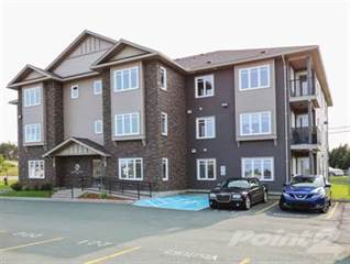 Residential Property for sale in Unit 204 1 Kestrel, St. John's, Newfoundland and Labrador, A1B1E8