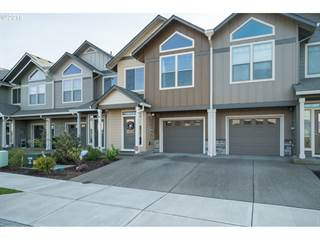 Townhouse for sale in 15489 SE COBALT LOOP, Damascus, OR, 97089