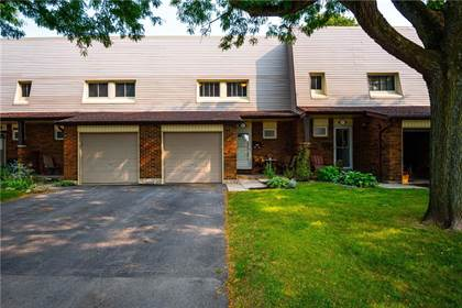Single Family for sale in 30 REGENT Avenue 56, Hamilton, Ontario, L9B1B3