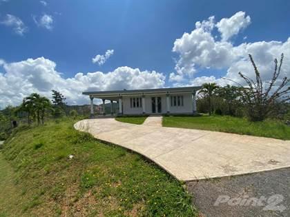 Residential Property for sale in Bo. La Pica, Jayuya PR, Pica, PR, 00664