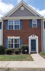 Condo for sale in 3933 Eagle Dr, Hopewell, VA, 23860