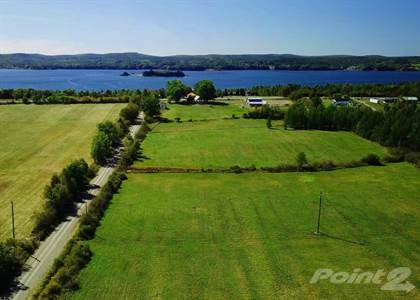 Lots And Land for sale in Vacant Lot #2 Rankine Road, Charlotte, New Brunswick