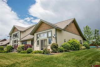 Townhouse for sale in 135 Eaton Drive 1018, Pagosa Springs, CO, 81147