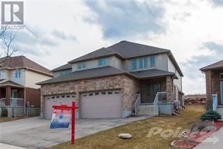 Single Family for sale in 211 HUCK Crescent, Kitchener, Ontario