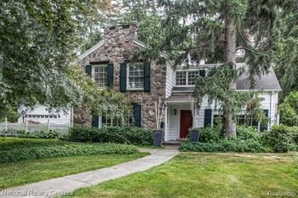 Residential Property for rent in 645 Arlington Street, Birmingham, MI, 48009
