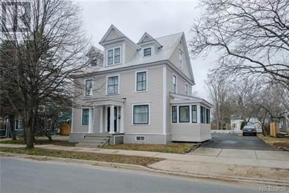 Single Family for sale in 52 Shore Street, Fredericton, New Brunswick, E3B1R2