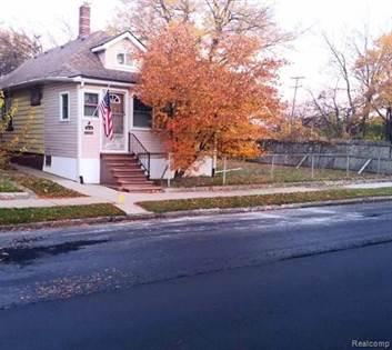 Residential Property for sale in 2516 S Edsel Street, Detroit, MI, 48217