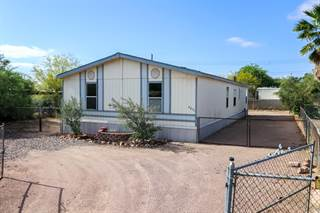 Residential Property for sale in 2631 W Mossman Road, Drexel Heights, AZ, 85746