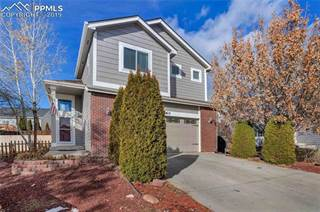 Single Family for sale in 5360 Cutgrass Lane, Colorado Springs, CO, 80922