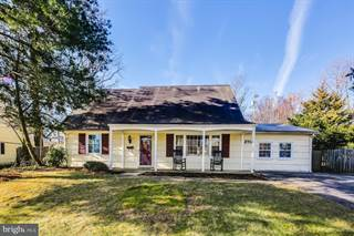 Single Family for sale in 2716 FELTER LANE, Bowie, MD, 20715