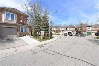 Condo for rent in 12 Kimberley Cres 14, Brampton, Ontario
